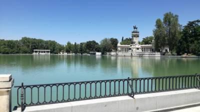Mi Madrid Diario del Coronavirus Día 81: Llegó junio