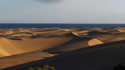 Un verano en…Maspalomas, Gran Canaria