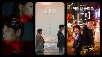 Series Coreanas En Netflix