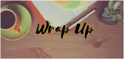 WrapUp: Mayo 2020