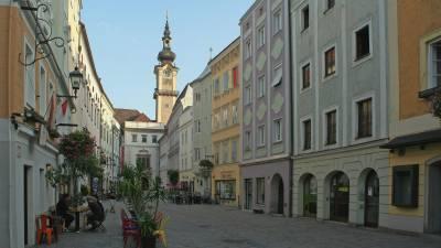 Qué ver en Linz, un día entre historia y modernidad