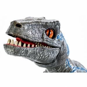 ¿Quieres entrenar al velociraptor Blue de Jurassic World?