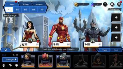 Los mejores juegos RPG Android hasta este 2020 (Parte 1)