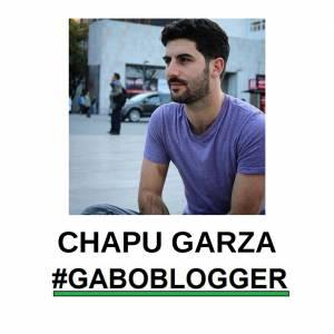 Entrevista con Chapu Garza