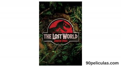 Jurassic Park El mundo perdido información