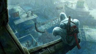 ¿La nostalgia duele? (III): Assassin's Creed