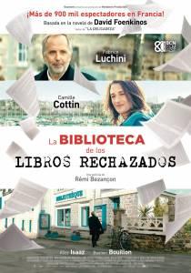 'La librería de los libros rechazados' de Remi Bezançon