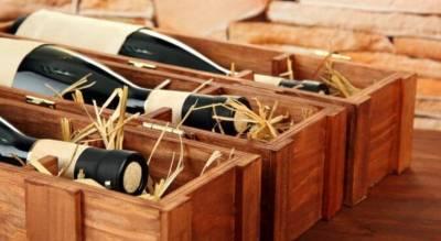 Cajas gourmet de vino: el regalo perfecto