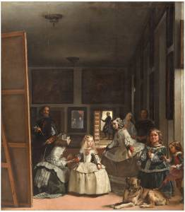 El Misterio de Las Meninas | El Ev3nto T01xE44