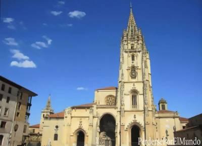 Qué ver en Oviedo en un día: Imprescindibles de la capital de Asturias