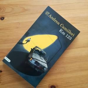 Mi primer libro del italiano Camilleri fue su último