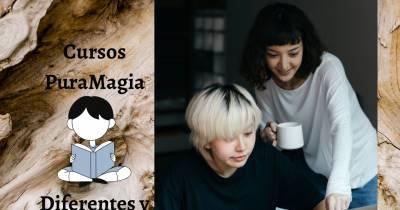 Soy Pura Magia: Diferentes y únicos