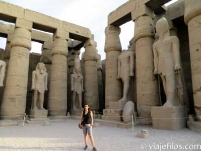 La opinión de los viajeros sobre Egipto | viajefilos. com
