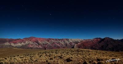Los 7 destinos imperdibles de la Quebrada Jujeña