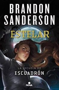 Estelar, de Brandon Sanderson