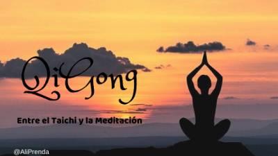 Qigong: Entre El Tai-Chi Y La Meditación
