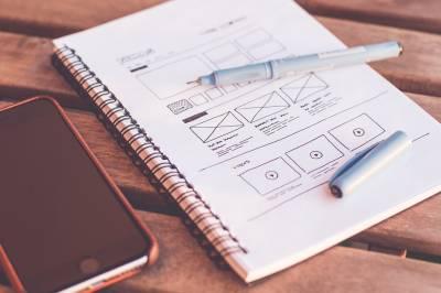 ¿Conoces el diseño web one page?