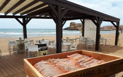 Los 7 chiringuitos que tienes que visitar en Murcia