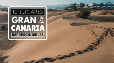 10 lugares que ver en Gran Canaria imprescindibles | MIMONDO Express