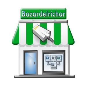 ¿Que es Bazardelrichar?, la tienda y su fanpage