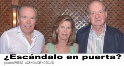 Amigos de manchada reputación de Juan Carlos I, protegerán su estadía en República Dominicana