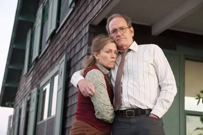 'Olive Kitteridge': Retales de una vida