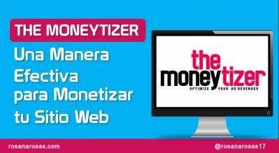 The Moneytizer: Una Manera Efectiva de Monetizar tu Sitio Web