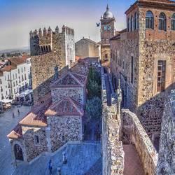 ***** Descubre Extremadura *****