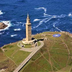 ***** Descubre Galicia *****