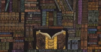 La ciudad de los libros soñadores, de Walter Moers