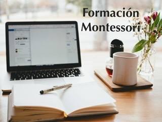 Formación Montessori: una gran apuesta