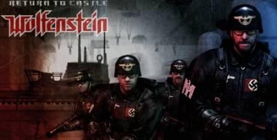 Un Shooter Como Los Que Ya No Se Desarrollan Hoy En Dia...¿Os Acordáis Del Return To Castle: Wolfenstein?