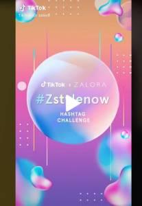 #TikTok comparte estudio sobre cómo implementar una campaña de marketing hashtag : los desafíos de CREAR un y…