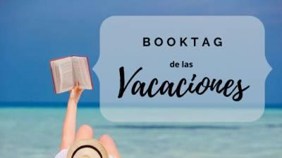 Booktag De Las Vacaciones