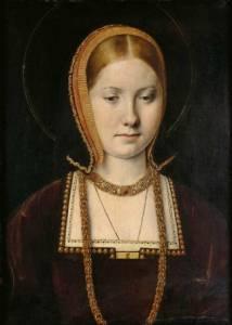 Catalina de Aragón, la hija menor de los Reyes Católicos