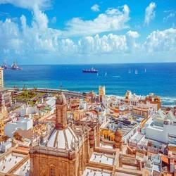 ***** Descubre En Las Islas Canarias *****