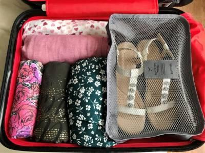 15 Consejos para hacer la maleta de viaje perfecta como un profesional