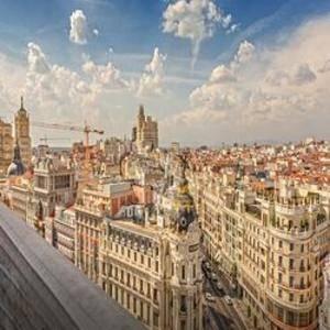 ***** Descubre Madrid *****