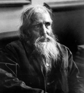 Francisco Goitia: un genio incomprendido mas