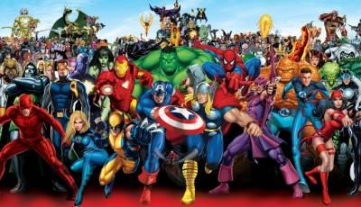 Nuestro Día a Día con los Superhéroes - Historietamania. com
