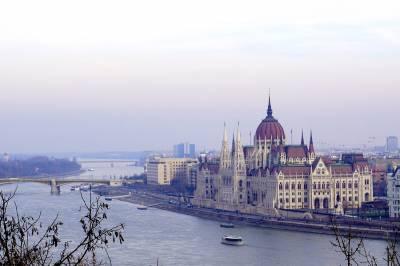 Presupuesto para viajar a Budapest cuatro días | Mi siguiente viaje