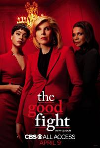 Serie:The good fight