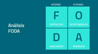 Que es el FODA (Administración)
