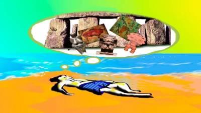 ¿Arte con virus o arte viral? Parte I: ¿Virus en la Prehistoria?
