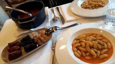 Dónde comer en Oviedo. Nuestro top 5 para chuparse los dedos