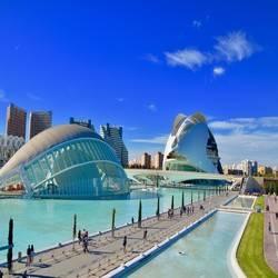 ***** Descubre En La Comunidad Valenciana *****