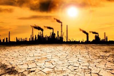 El CO2 y el metano NO se ven reducidos por el confinamiento