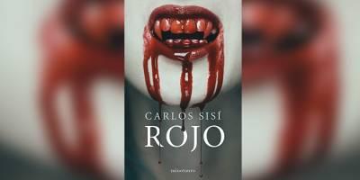 Reseña #50: Rojo (Carlos Sisí)