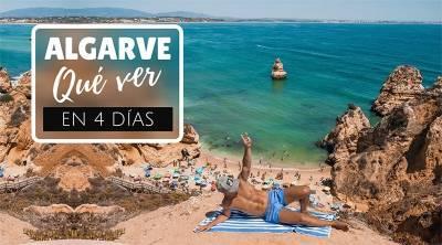 Qué ver en el Algarve en 4 días: guía de viaje | MIMONDO Express