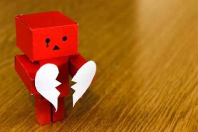 ¿Como continuar cuando el amor te da la espalda? – La vida de alguien…